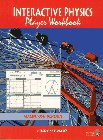img - for Interactive Physics II Player Workbook, MAC Version: Book/Disk book / textbook / text book