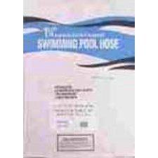 Jed Bulk Pool Hose 1-1/4 In. X 84 Yard