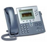 Cisco Systems 7960G Unified IP Phone, Office Central