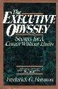 The Executive Odyssey, Frederick G. Harmon, 0471616575