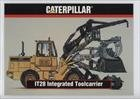IT28 Integrated Toolcarrier (Trading Card) 1993 TCM Caterpillar Earthmovers - [Base] #91