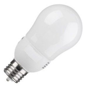 TCP 8A08F 8-watt Cold Cathode Light Bulb, 2700-Kelvin