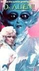 Dr. Alien VHS Tape