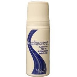Freshscent 1.5 oz Roll On Anti-Perspirant Deodorant (Sold by 1 pack of 96 items) PROD-ID : 56853