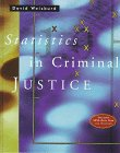 Statistics in Criminal Justice, Windows Version, Weisburd, David, 0534518400