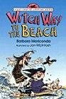 Witch Way to the Beach, Barbara Mariconda, 0440412684