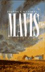 Front cover for the book Mavis by Brenda K. Marshall