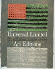 Universal Limited Art Editions, Esther Sparks, 0810917327