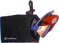 Smith and Wesson Glass Carrying - Case Smith And Wesson Carrying