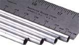 K & S PRECISION METALS 1114 9/32 x 36 Round Aluminium Tube