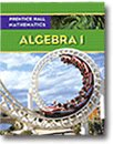 Algebra 1A and 1B Lesson Plans (Prentice Hall Mathematics)