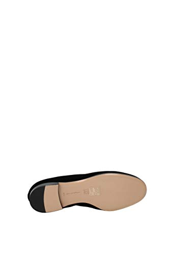Velvet Gianvito Sin Cordones g2072251cuovel Eu Negro Marcel Rossi Zapatillas Mujer 7qEYxnwdYC