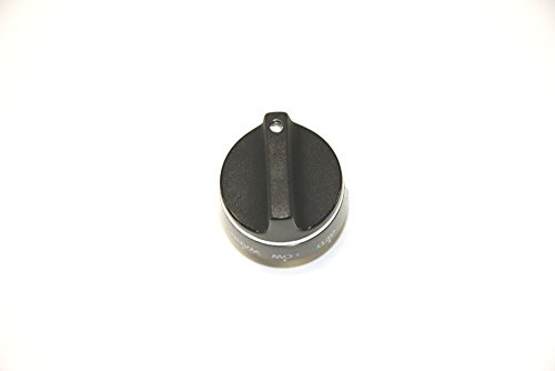- GE WB3X712 Gas Range Surface Unit Knob
