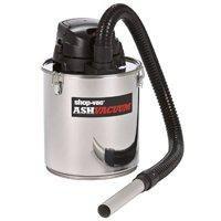 Vacuum Cleaner - Corded (Ash Vacuum)