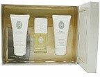 Jessica Mcclintock 3 Piece Fragrance Gift Set for ()