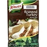 Gravy Mix (Roasted Turkey) - 1.2oz [Pack of 6]