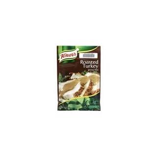 Gravy Mix (Roasted Turkey) - 1.2oz [Pack of 6]