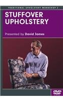 Stuffover Upholstery DVD by Fox Chapel Publishing