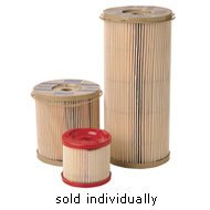 Amazon.com : Racor Fuel Filter Element R12SUL : Boat Fuel ... on