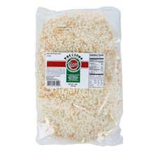 Sorrento Low Moisture Whole Muscle Milk Regular Shredded Mozzarella/Provolone Blend Cheese, 5 Pound -- 6 per case.
