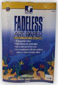 Pacon Assorted Fadeless(R) Sheets, 12