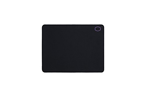 Cooler Master MP510 Large Gaming Mouse Pad with Durable, Water-Resistant Cordura Fabric