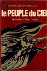 Le peuple du ciel par  Brinsley le Poer Trench