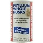 Yerba Prima Psyllium Whole Husks, 12-Ounce For Sale