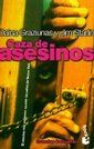 img - for Caza De Asesinos (Spanish Edition) book / textbook / text book