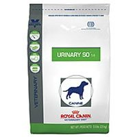 Royal Canin Veterinary Diet Canine Urinary SO Dry Dog Food 17.6 lb bag by Royal Canin Veterinary Diet by Royal Canin (Image #1)
