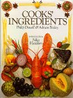 img - for Cook's Ingredients book / textbook / text book
