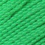 Brain Lube - Pro-poly string / Ten (10) Pack of 100% Polyester YoYo String - Neon Green