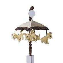 Disney Lion King Crib Mobile