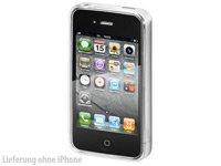 Xcase iPhone 5 Case: Silikon-Schutzhülle für iPhone 5/5s/SE, weiß (iPhone-5-, 5s-, SE-Schutztaschen)