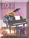 Alfred's Basic Adult Piano Course: Lesson Book 1 (Alfred's Basic Adult Piano Course)