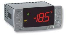 Digital controller for Medium and Low Temperature XR60CX FOR 230V ()