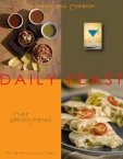 img - for Daily Feast - La Puerta Azul Cookbook book / textbook / text book