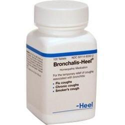 Heel - Bronchalis-Heel 100 tabs