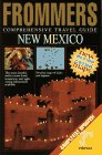 Frommer's Guide to New Mexico, 1995-1996, Frommer's Staff, 0028600762