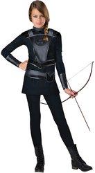 [Warrior Huntress Tweens 12-14 Costume PROD-ID : 1927905] (The Huntress Arrow Costume)