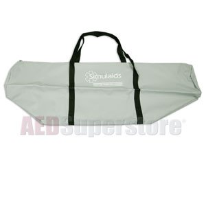 Manikin Carry Bag - Simulaids Adolescent Manikin Carry/Storage Bag - PP3100