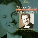 Nicolai Gedda - French and Russian Arias & Songs