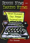 Rough News - Daring Views, Jim Kepner, 1560238968
