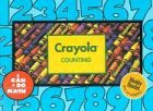 Crayola Counting, Rozanne Lanczak Williams, 0836841093