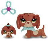Dog Littlest Pet Shop - 3