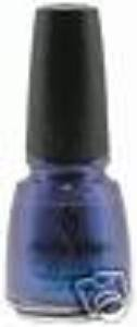 China Glaze Nail Polish Tempest Color Lacquer 70322 ()