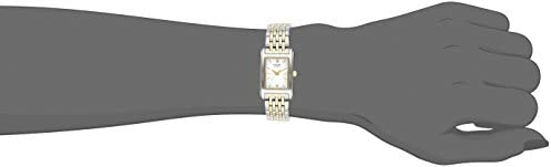 Citizen Women's Quartz Stainless Steel Watch, EJ5854-56A
