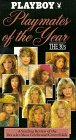 Playboy / Playmates of the Year: The 80s [VHS]