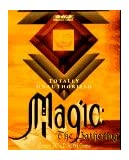 Magic - The Gathering Adventurer's Guide (Official Strategy Guides)