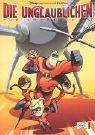 Disney: Die Unglaublichen: The Incredibles
